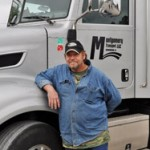 "Dispatch keeps me rolling and I have quality time at home each weekend."" – Bill Pelham"