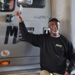 "Montgomery Transport is a 15, and I mean that from the bottom of my heart."" – Billy Wiggins"